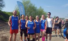 Aycliffe Running Club Report