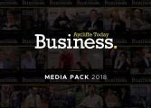 Aycliffe Today Business Media Pack