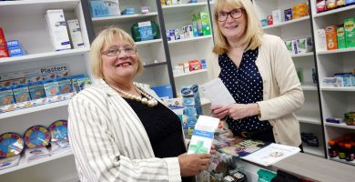 More awareness needed on County Durham pharmacies' services – report