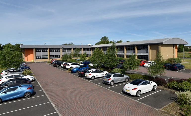 Flexible business units available on Aycliffe Business Park