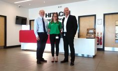 Hitachi signs up to Durham Savers scheme