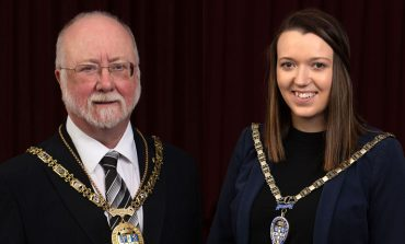 New chairman appointed alongside youngest vice chair