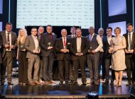 Stiller name Aycliffe Company of the Year