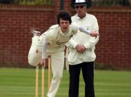 Second 25-point victory for Aycliffe as they hammer Maltby