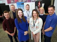 Aycliffe firms benefit from successful Digital Careers Fair