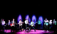 Woodham Academy wins national award for music education