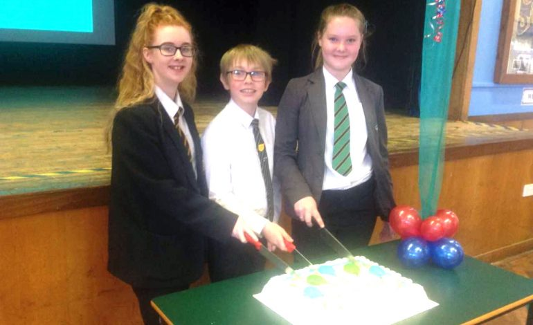 Woodham Academy teams up with two schools after £100k funding