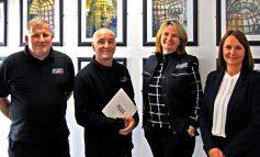 'Aycliffe Head' creators appoint former Roman marketing director
