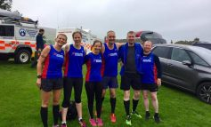 From Blaydon to the Dales – Aycliffe Running Club round-up