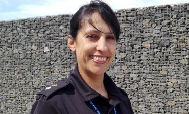 MP's wife takes up senior role with Lincolnshire Police