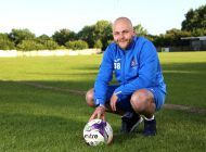Aycliffe 'born and bred' Tarling relishing new coaching role