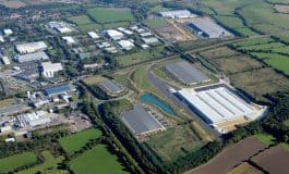 Exclusive: Hitachi developers plan new 25-acre 'Station Park'