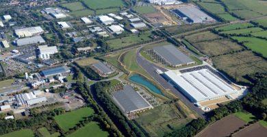 Exclusive: Hitachi developers plan new 25-acre 'Station Park'