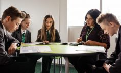 Woodham Academy gets positive Ofsted rating