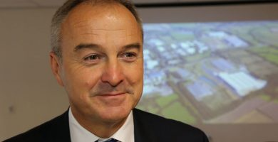 'Brexit stopped major Aycliffe development' – Hitachi developers