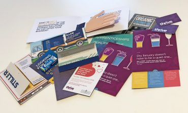 Stiller utilises Thrive Marketing's approach to digital and direct mail campaigns