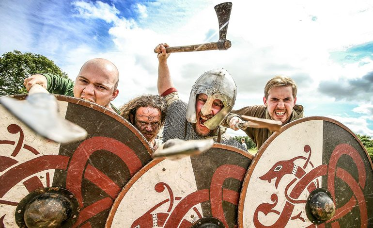 Romans to march on Binchester