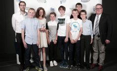 Aycliffe firm Roman-inspired school wins Future Business Magnates award