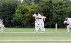 Aycliffe back on track with double win over Bedale
