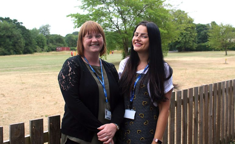 New funding boost for pupils with special educational needs