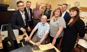 Low-cost laptops and PCs offered to charities