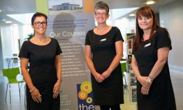Aycliffe business hub celebrates 10th anniversary