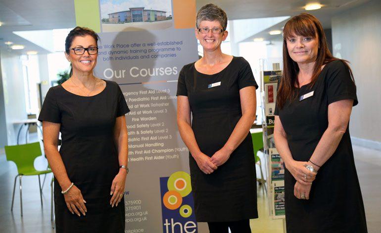 Aycliffe business hub celebrates 10th anniversary