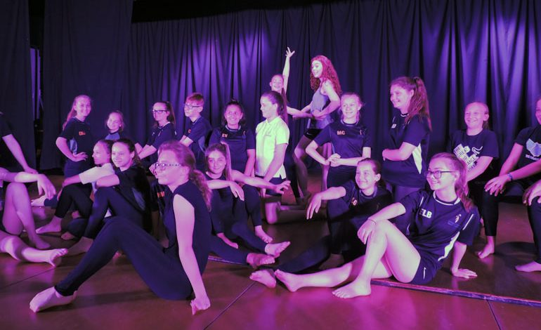 Pictures: Woodham Academy summer concert