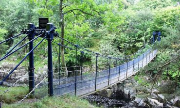 Things to do: Low Force bridge reopens following repair