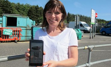 Waste permits now available electronically