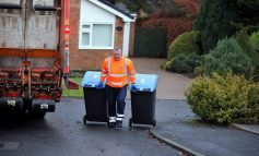 No changes to bin collections over August bank holiday