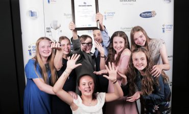 13th annual Future Business Magnates competition a big hit with schools and employers again
