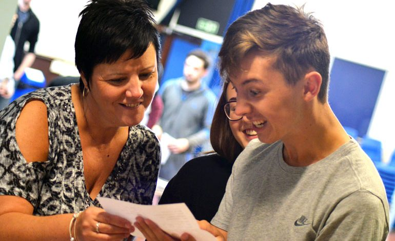 County Durham students shine amid changes to GCSEs