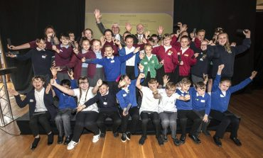 Junior road safety champs recognised