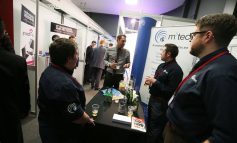 Aycliffe firm M5Tech one of dozens to book already for this year's EMCON