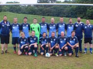 Mixed results for the Sports Club as new season gets under way
