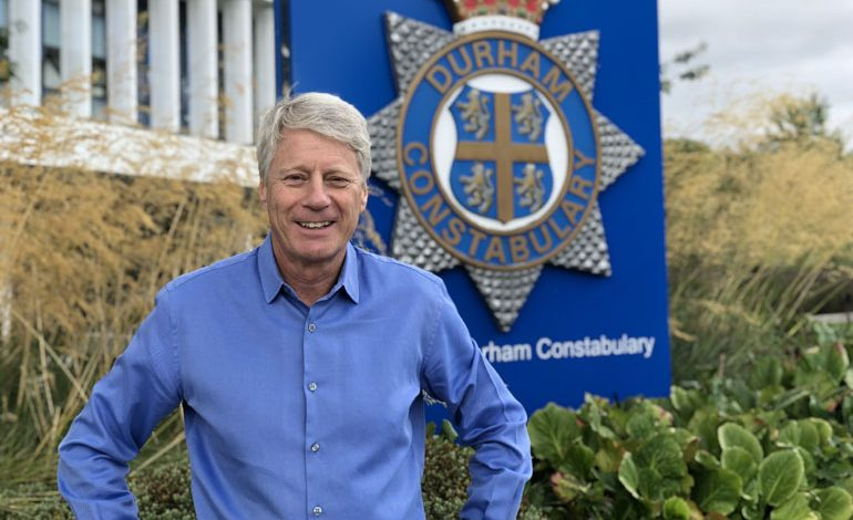 Crimewatch legend praises Durham Police
