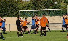 Aycliffe Sports Club continue good run