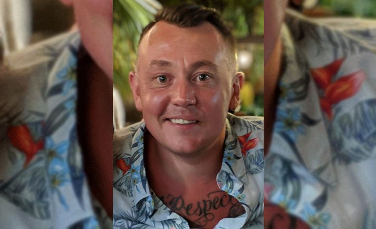 Nathan Buckland gets eight years for manslaughter of Iain Lee