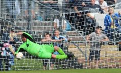 Aycliffe face FA Vase replay after derby draw with Bishop