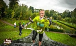 Just a few days left to sign up for Muddy Mayhem