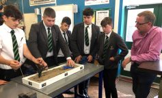 Engineering excellence for Woodham students