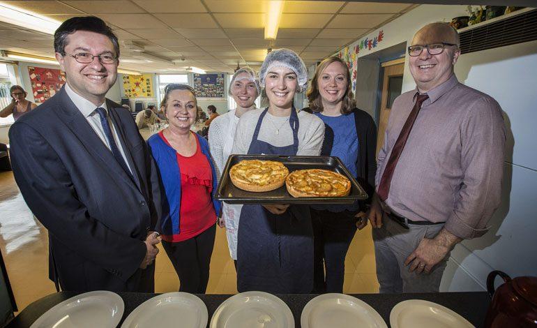 Partnership working benefits County Durham
