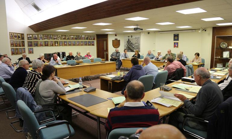 Balance of power shifts as Lib Dems take six seats on Aycliffe Council