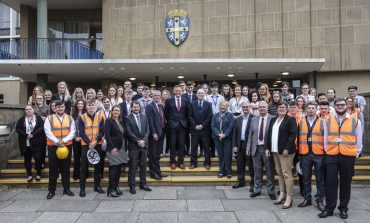 More than 50 apprentices join workforce