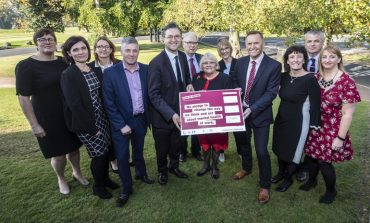 Mental health pledge shows commitment to positive change