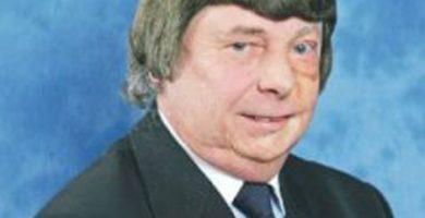 Bill Blenkinsopp snarls to public: 'Santa Tours WILL change'