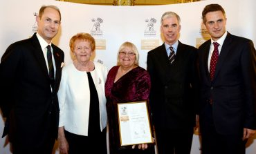 Council recognised as armed-forces-friendly employer