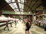£25m approved for Darlington train station transformation