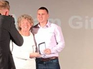 Aycliffe cricketer wins regional Coach of the Year award